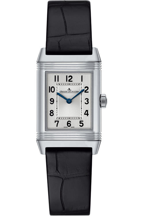 Jaeger - LeCoultre Reverso Classic 34mm in Steel