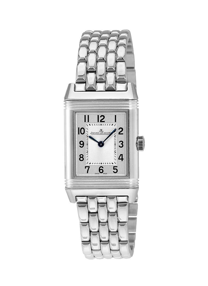 Jaeger - LeCoultre Reverso Classic Small in Steel