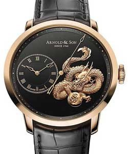 Arnold and Son TB Dragon