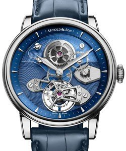 Arnold and Son Tes Blue