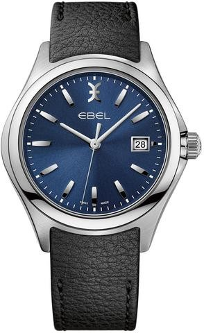 Ebel Classic Wave in Steel