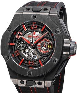 Hublot Bing Bang