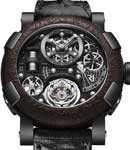 Romain Jerome Titanic Steampunk