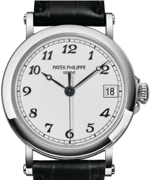 Patek Philippe Calatrava 5153g   London Edition