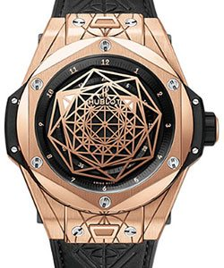 Hublot Big Bang 45mm