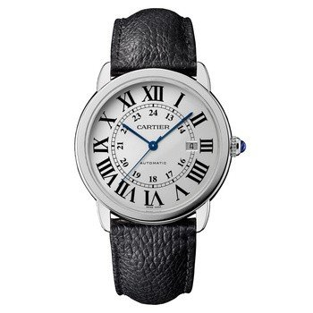 Cartier Ronde Solo 42mm in Steel