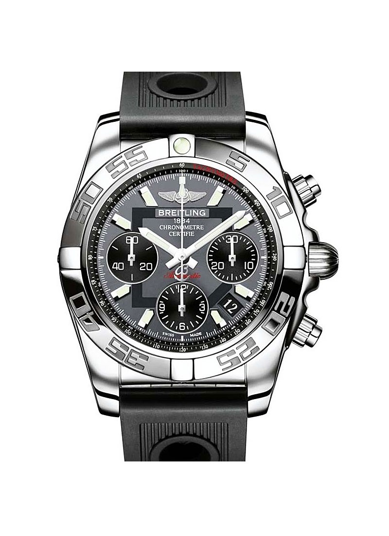 Breitling Chronomat 41 41mm in Steel