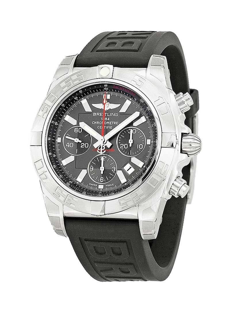 Breitling Chronomat 44 Flying Fish 43.5mm Automatic in Steel