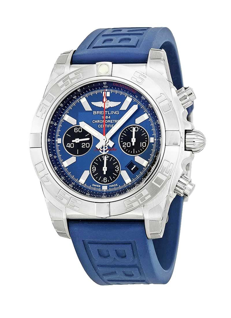 Breitling Chronomat 44 Flying Fish 44mm Automatic in Steel