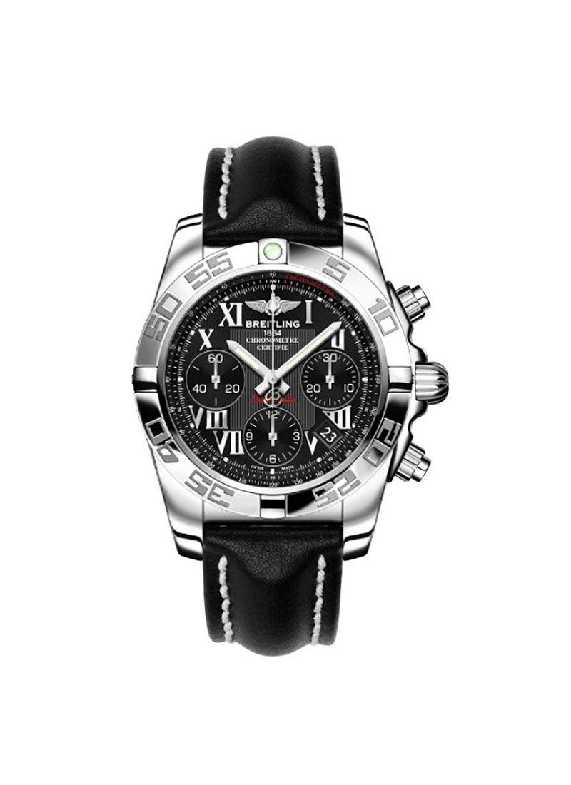Breitling Chronomat 41 Chronograph Automatic in Steel
