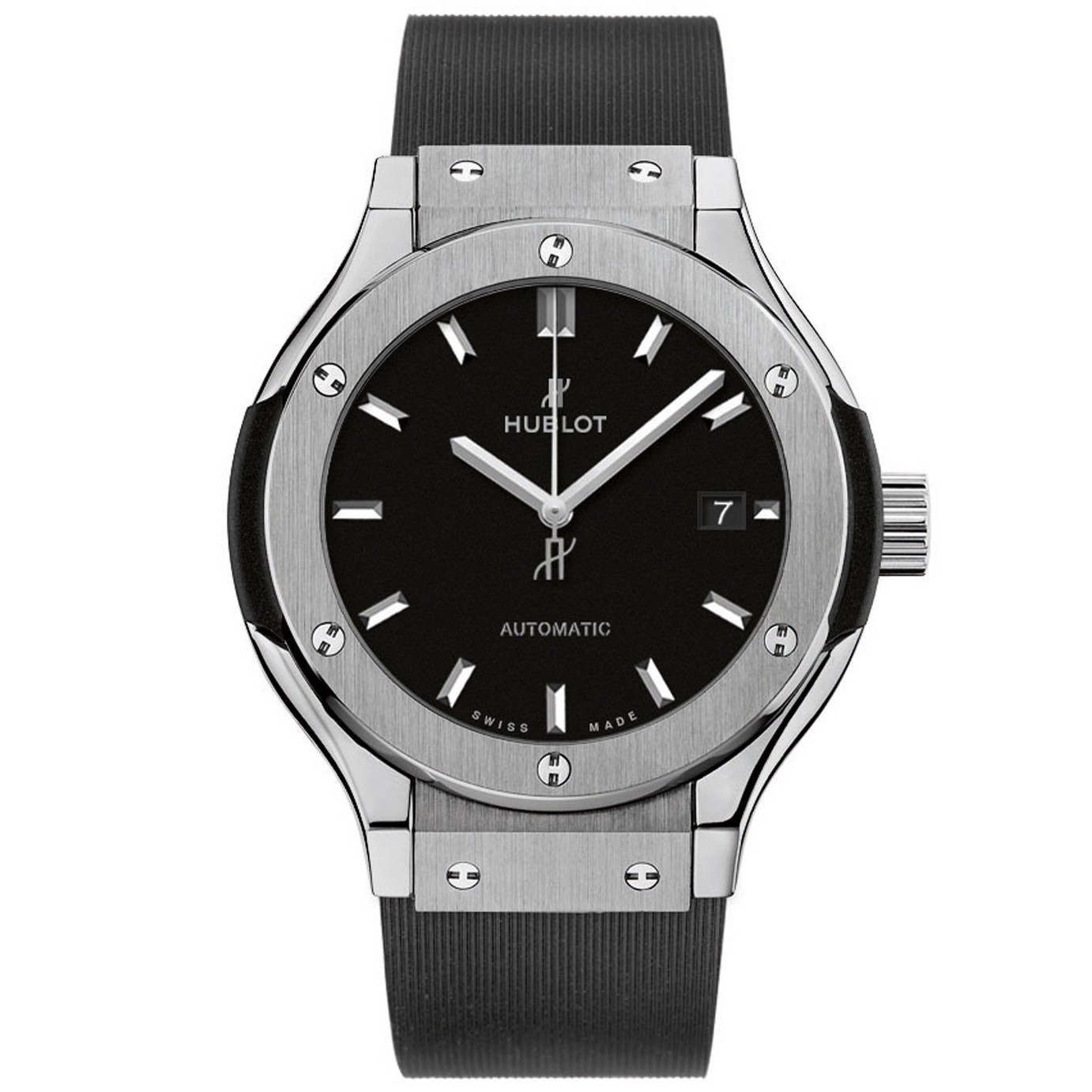 Hublot Classic Fusion Automatic 33mm in Titanium