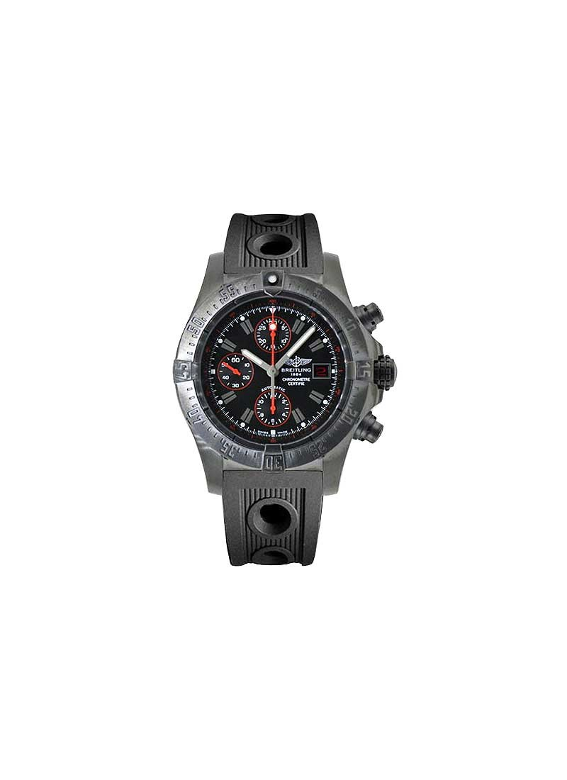 M133802C/BC73 ocean racer black folding