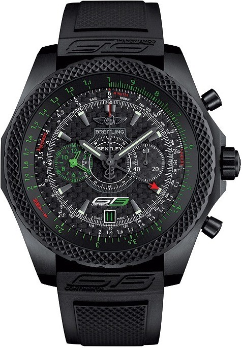 Breitling Bentley Collection