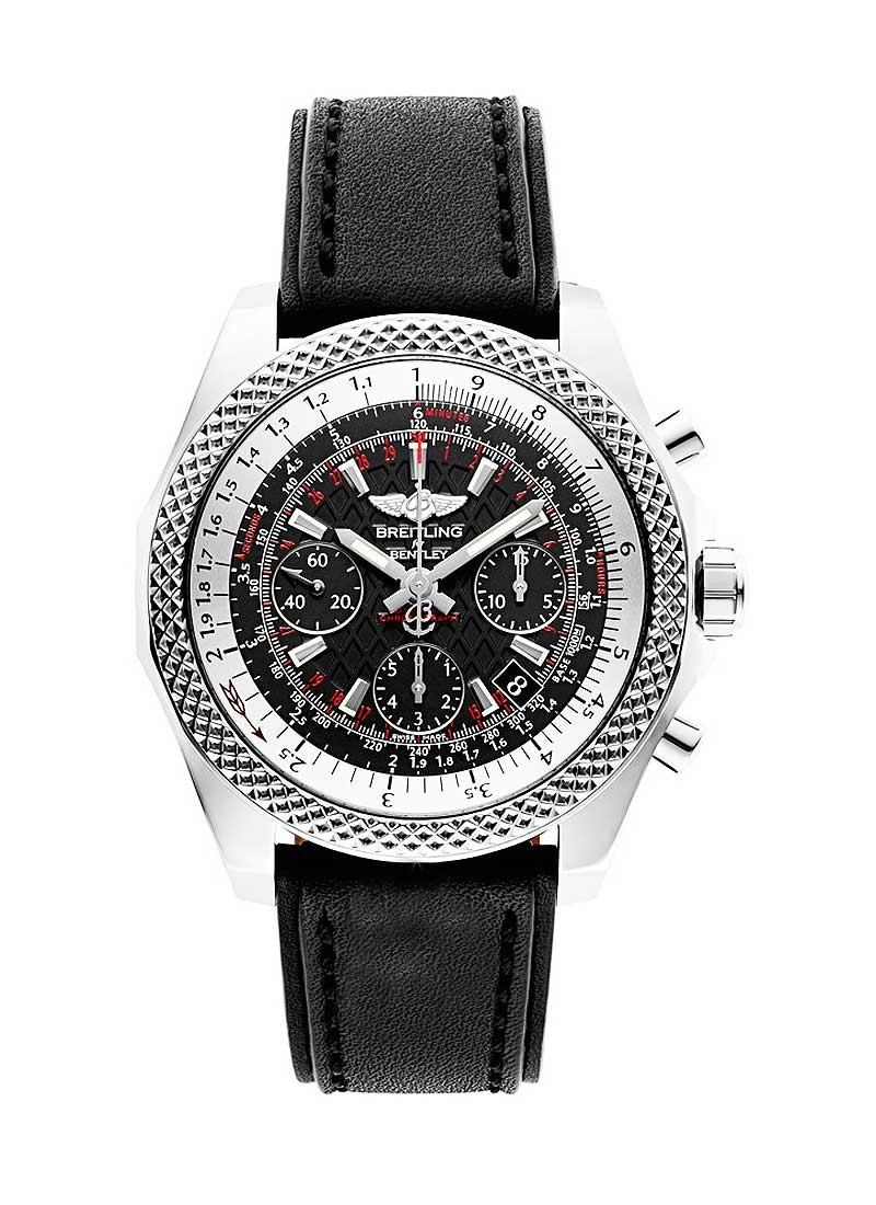 Breitling Bentley B06 S Automatic 44mm in Steel