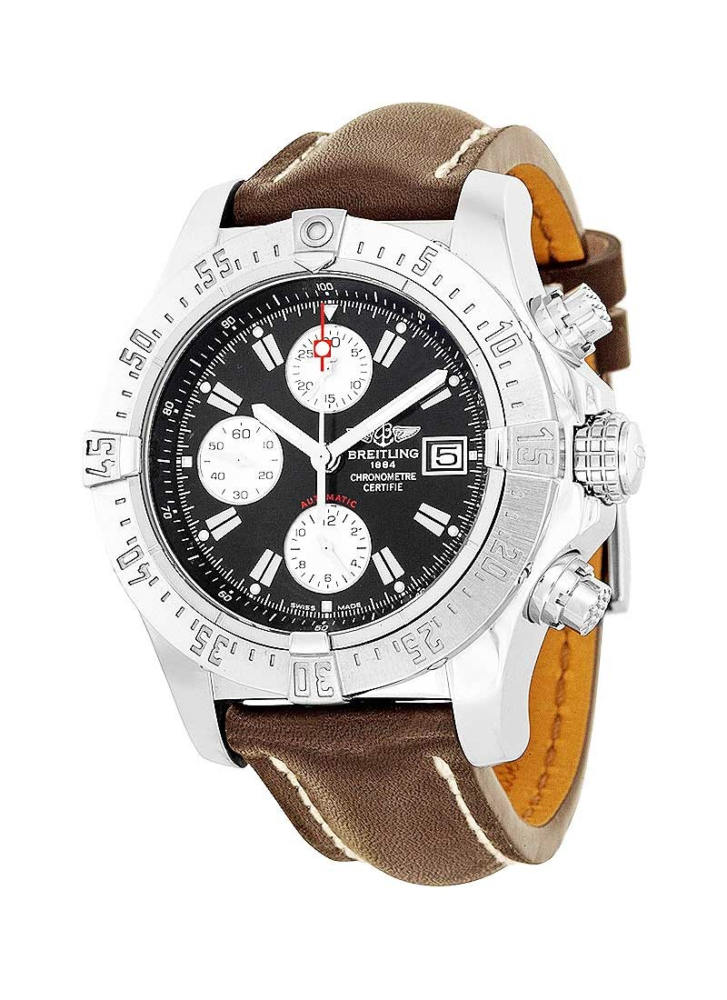 Breitling Avenger Chrono 45mm Automatic in Steel