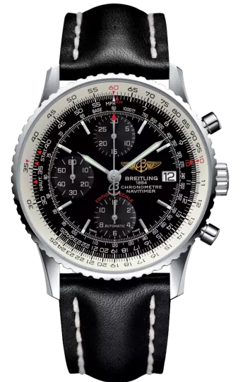 Breitling Navitimer Heritage 42mm in Steel