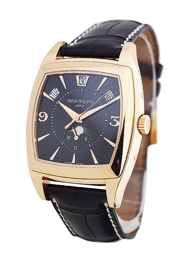 Patek Philippe 5135R Calendario Rose Gold Russia Special Edition