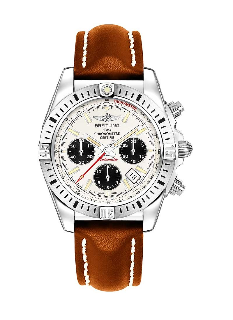 Breitling Chronomat 41 Airborne Automatic in Steel