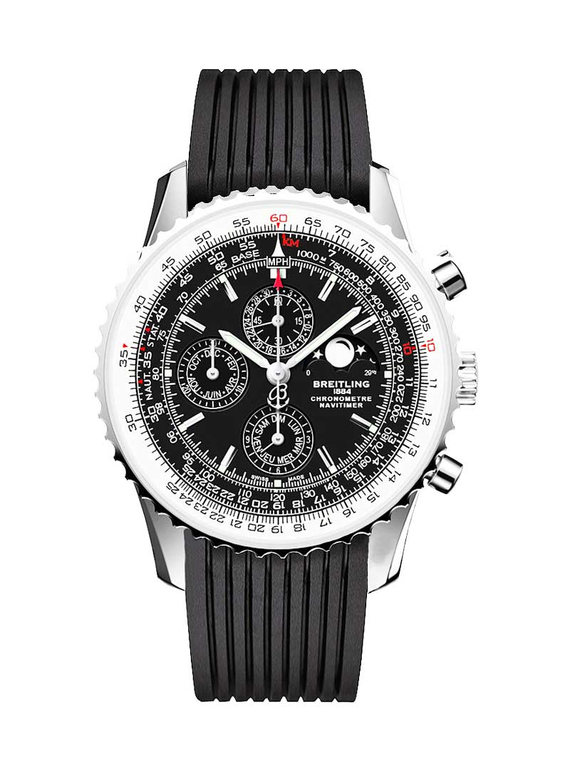 Breitling Navitimer 1461 Chronograph in Steel - Limited Edition