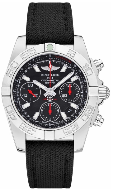 Breitling Chronomat 41 Automatic in Steel - Limited Edition of 2000 Pieces