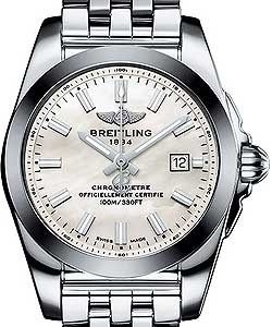 Breitling Bentley Super Sports