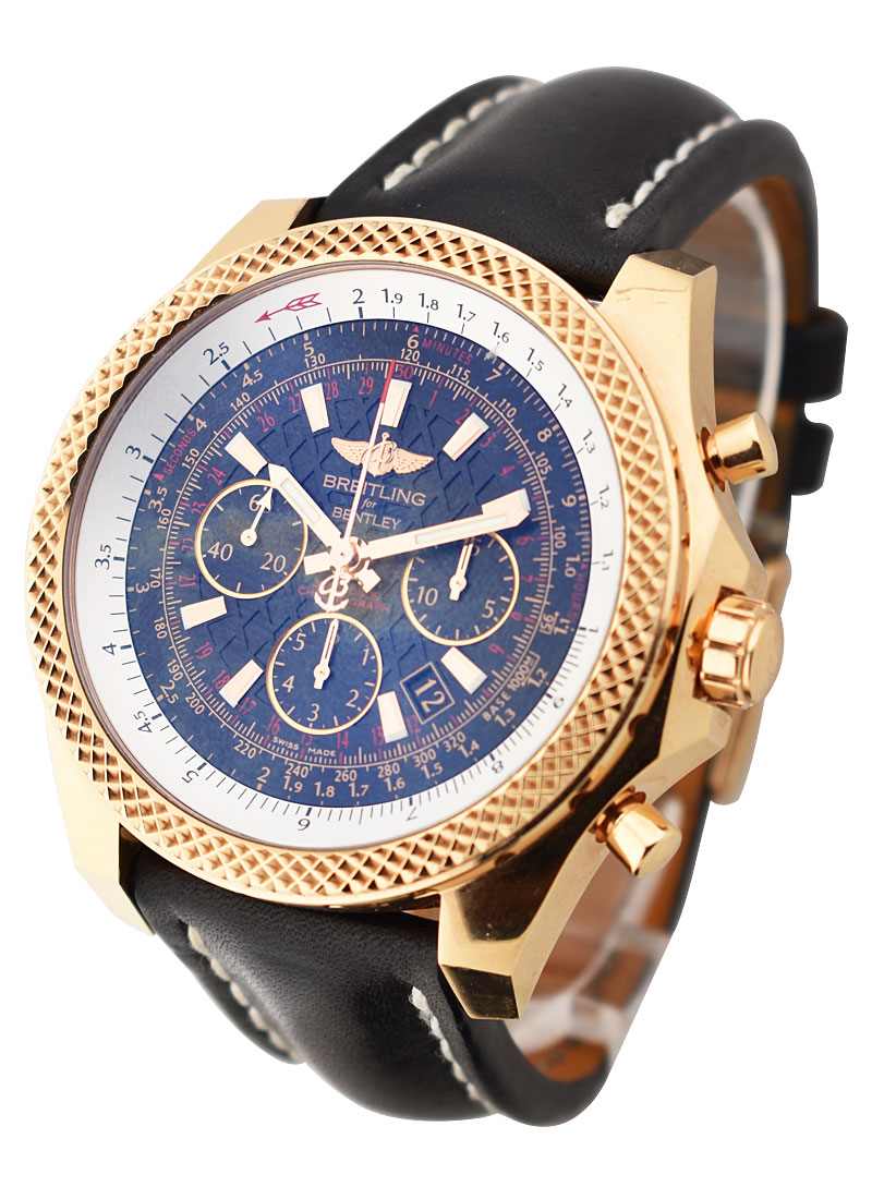 Breitling Bentley B06 Chronograph Limited Edition