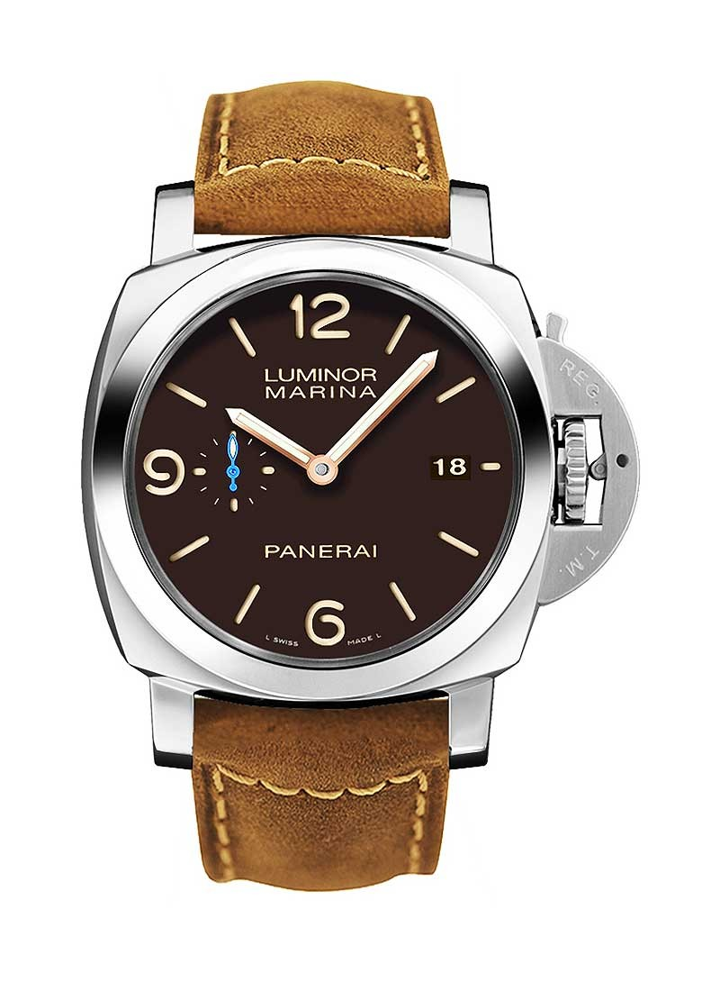 Panerai Luminor Marina 1950 in Titanium