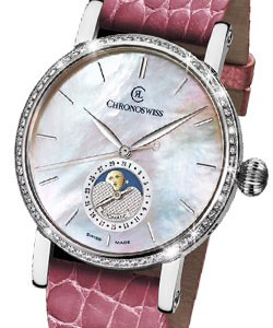 Chronoswiss Moonphase