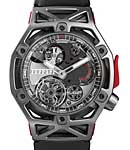 Hublot Ferrari Tourbillon