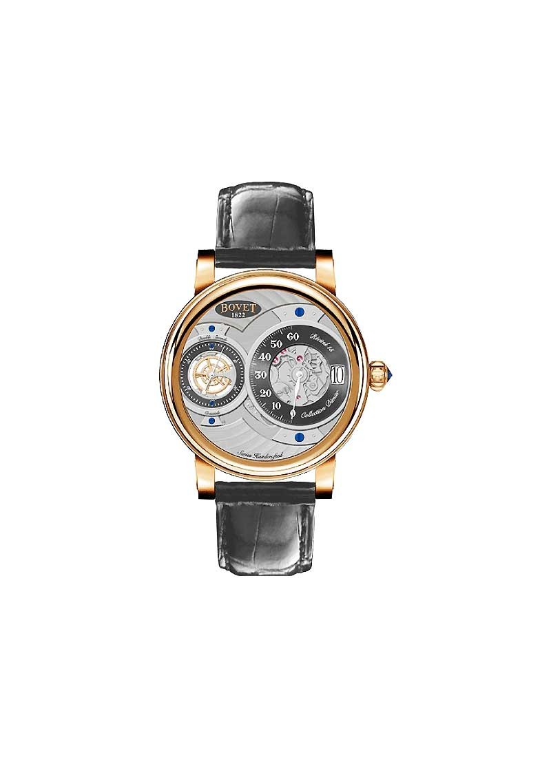 news triple a edouard front threat watches bovet industry tourbillon travelers watch wristwatch