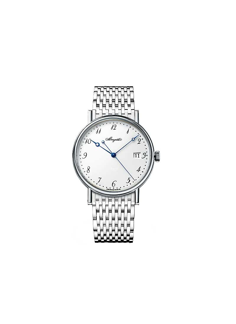 Breguet Classique 38mm Automatic in White Gold