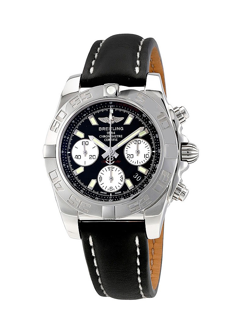 Breitling Chronomat Chronograph 41mm Automatic in Steel
