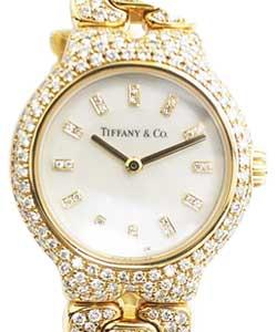Tiffany & Co Tesoro