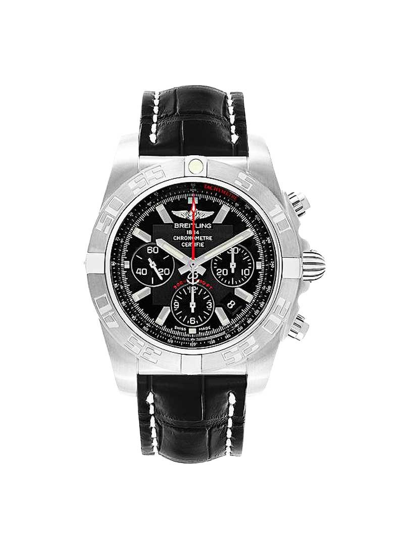 Breitling Chronomat Flying Fish 44mm Automatic in Steel