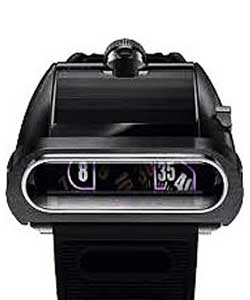 MB & F Horological Machine N°5