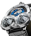 MB & F Horological Machine N3