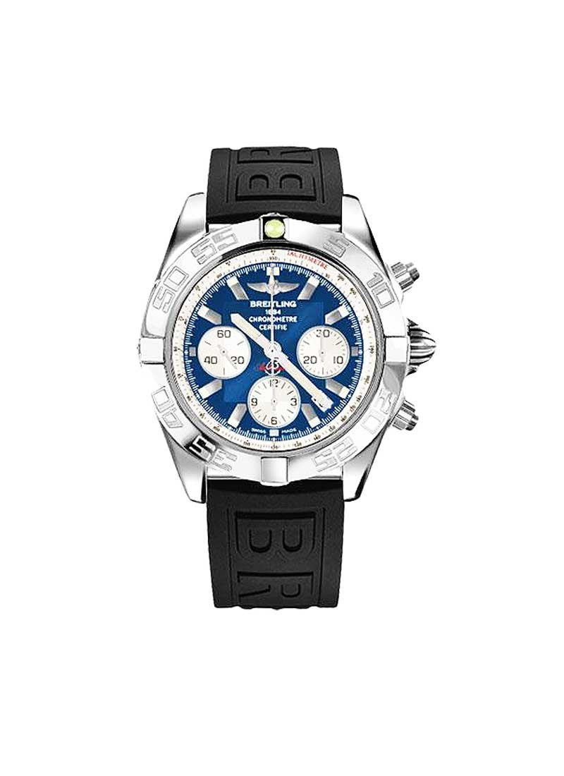 Breitling Chronomat Chronograph 44mm Autoamtic in Steel