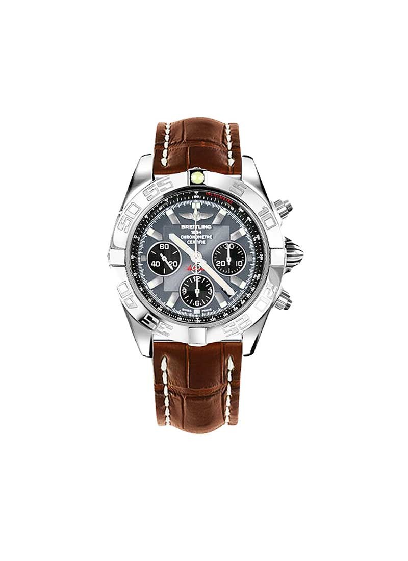 Breitling Chronomat Chronograph 44mm Automatic in Steel