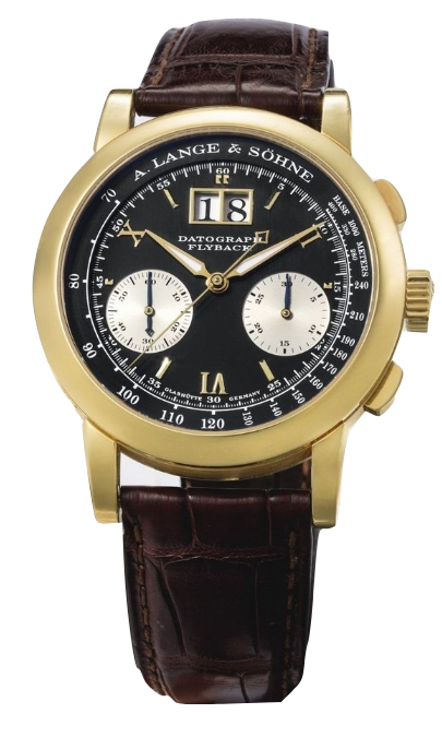 A. Lange & Sohne Datograph in Yellow Gold - Limited Edition of 30 Pieces