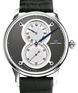 Jaquet Droz Regulateur