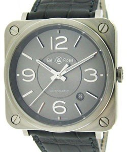 Bell & Ross BRS-Automatic