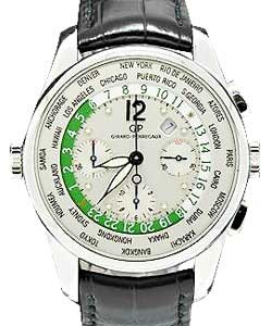 World_time_chronograph_steel_green