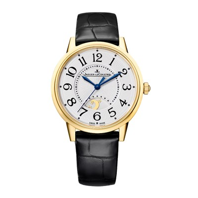 Jaeger - LeCoultre Rendez Vous Day and Night  34mm in Yellow Gold