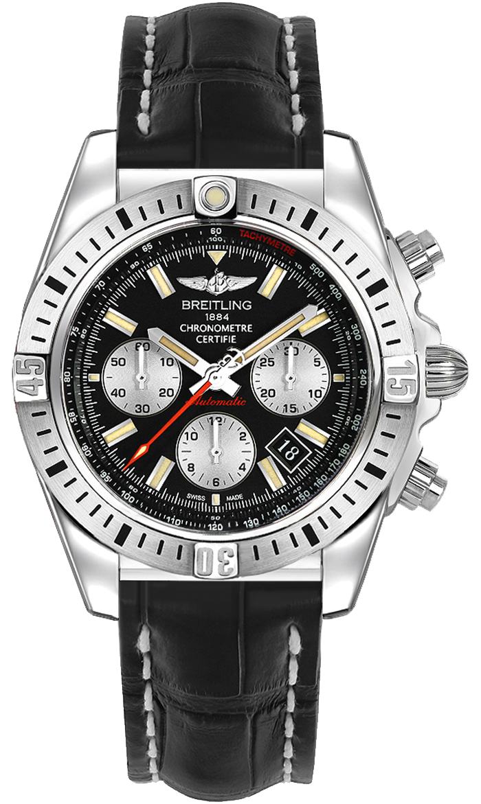 Breitling Chronomat 41 Airborne in Steel