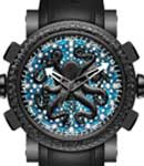 Romain Jerome Deep Bule