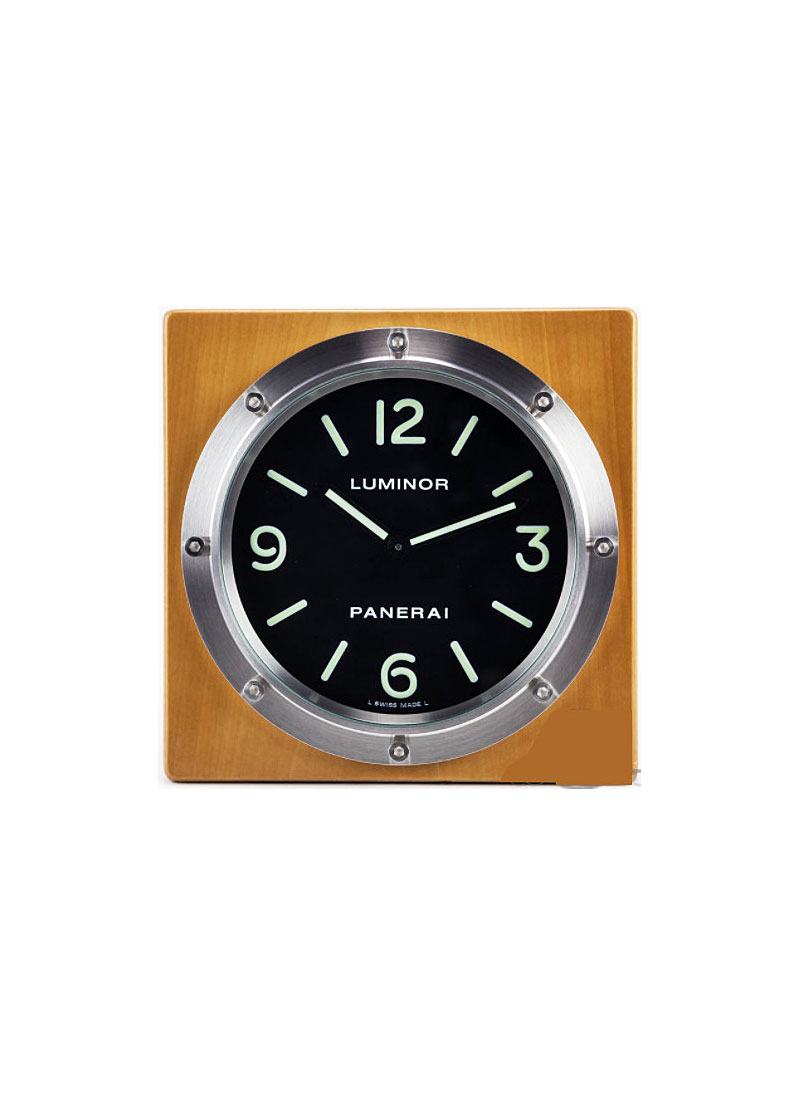 Panerai PAM 151 - Table Clock
