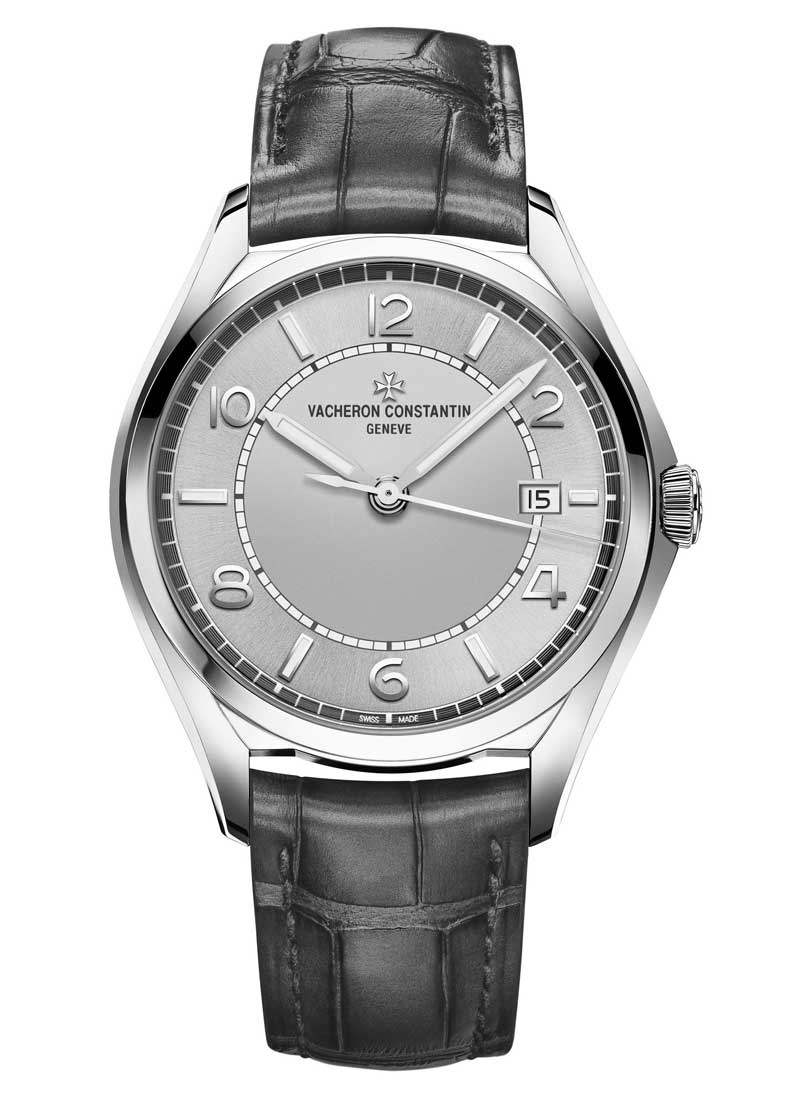 Vacheron Constantin Fiftysix 40mm in Steel