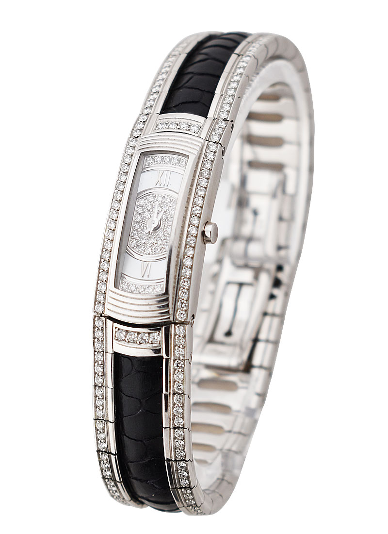 Mauboussin Lady M with Diamond Bracelet