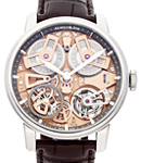 Arnold and Son Tourbillon Chronometer