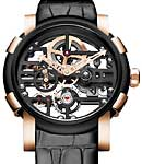 Romain Jerome Skylab